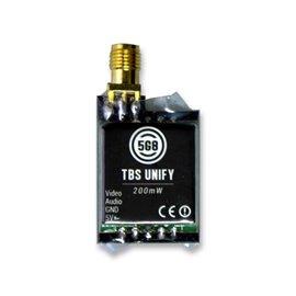 TBS UNIFY 5G8 200mW 32CH TX
