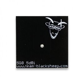 TBS - 5G8 PATCH (5DBI) Antenna