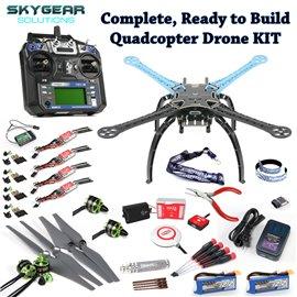 Skygear 500mm Ready to Build Drone KIT
