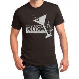 The Drone Lounge Exclusive Tee Shirt