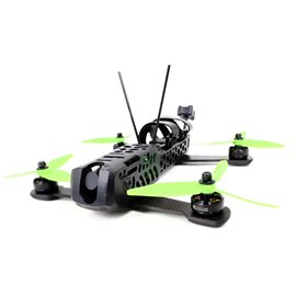 TBS - Vendetta Racing Quadcopter