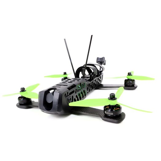 TBS - Vendetta Racing Copter