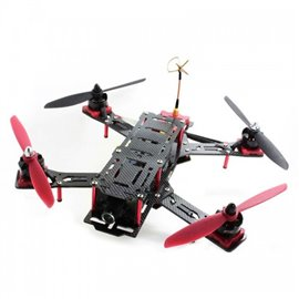EMAX - Nighthawk Pro 280 - Racing Quadcopter ARF