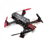 EMAX - Nighthawk Pro 280 - Racing Quadcopter Frame ARF - MT1806-SET