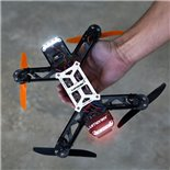 Lumenier QAV250 Mini FPV Quadcopter RTF - Carbon Fiber Edition