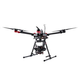 DJI Matrice 600 / Hasselblad A5D Photography Package