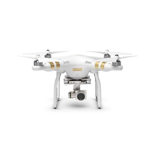 DJI Phantom 3 Professional Quadcopter with Extra Battery