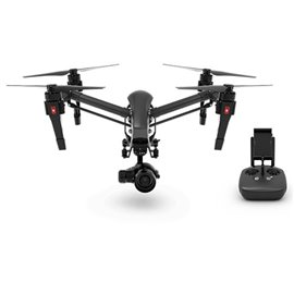 DJI Inspire 1 Pro Quadcopter with X5 Camera/Gimbal Black Edition