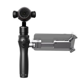 DJI Osmo Plus Handheld Stabilized Camera/Gimbal with Zoom