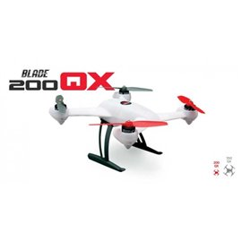 Blade 200 QX BNF with SAFE® Technology