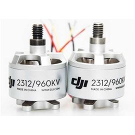 DJI Phantom 3 - Motor 2312/960KV CCW - Part 7