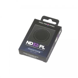 Polar Pro Phantom 3/Phantom 4 ND32 Filter
