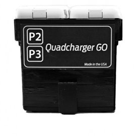 P-Squared Phantom 2/3 Quadcharger GO