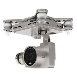 DJI Phantom 3 - 4K Camera - Part 5