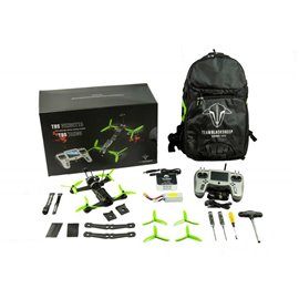 TBS Vendetta Backpack Bundle