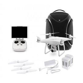 DJI Phantom 4 Pro Quadcopter w/Extra Battery and DJI Phantom Series Backpack