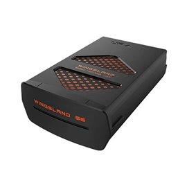 Wingsland S6 1400mAh 7.6V 2S Hi Capacity LiPo Battery
