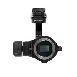 DJI Zenmuse X5 - Camera and Gimbal (No Lens) - Part 1