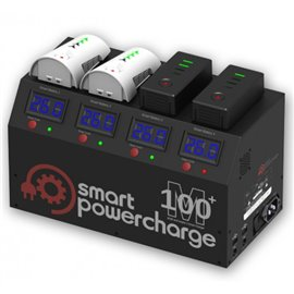 SmartPowercharge Inspire1/Matrice Charging Station