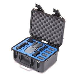 GoProfessional Hard Case DJI Mavic Pro