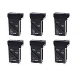 DJI Matrice 600 - Intelligent Flight Battery TB47S - Six Pack