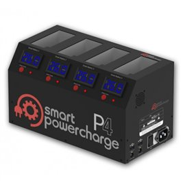 SmartPowerCharge Phantom 4 Charging Station